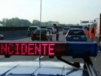 Incidente Roma