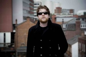 Barry Fratelli/The Fratellis live al Quirinetta il 20 gennaio