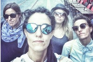 Desperate Blues Girls, la prima ed unica Blues Band italiana tutta al femminile ospite del MONS
