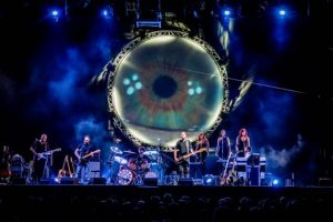 Pink Floyd Legend, Animals 40° Anniversary Show: il 10 marzo all'Auditorium