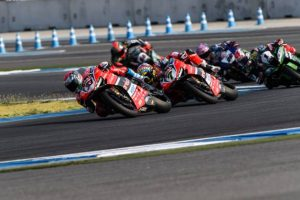 "Il team Aruba.it Racing – Ducati corre ""in casa"" ad Imola"