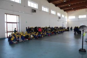 Sabato 29 aprile la finalissima di Fruit and Salad School Games
