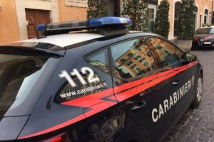 Roma, furti all'interno delle auto in sosta: arrestati 4 ladri