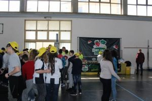 Fruit and Salad School Games ha le prime 5 scuole finaliste