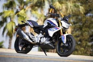 Nuova BMW G 310 R protagonista di Virtual Showroom