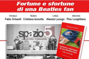 1965: The Beatles in Rome, una fan e un fotografo raccontano lo storico concerto