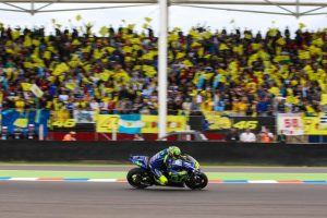 "Rossi: ""In Texas ho un conto in sospeso"""