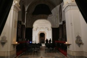 Il weekend di Medea Art