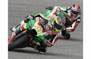 MotoGp, Jerez: preview Aprilia