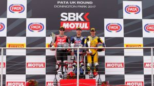 WorldSSP300: vittoria straordinaria per Coppola all'ultimo giro