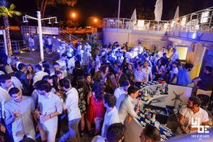 Lido di Bellagio: 9 giugno Beach Party, il 10 giugno Party Night e l' 11 giugno The 80's Party Boat, aperitivo sul lago