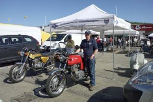 Il Caem all'Asimotoshow