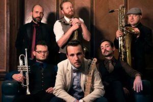 TrentinoInJazz doppio concerto martedì 18 con Plankensteiner e Nick Lee & The Jingle Fellas