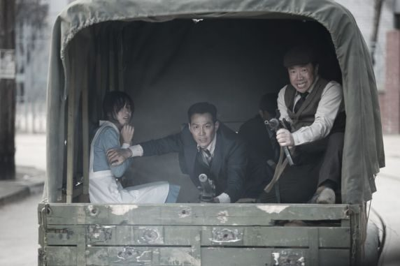 Neeson, generale in Operation Chromite