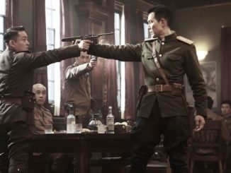 Operation Chromite (la Corea del Sud s'è desta)