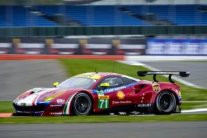 WEC: Davide Rigon in Messico in cerca del riscatto