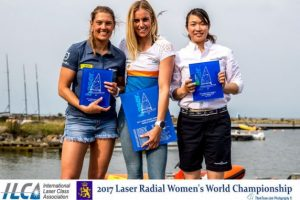Si conclude il Laser Radial World Championship a Medemblik