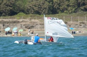 Etruria in vela, un week end di regate