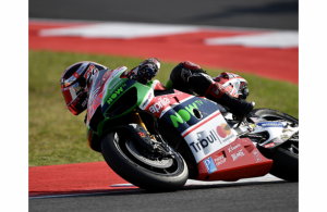 MotoGp: report qualifiche Aprilia