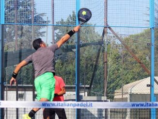 padel new country