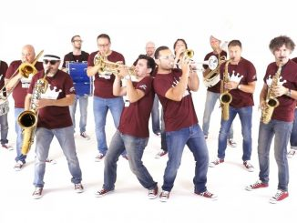 On The funky side of the street, il nuovo album dei Bifunk Brass Band