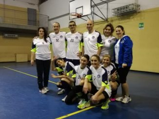 Volley, Ssd Colonna, a Chiara Galuppa l'Amatoriale misto