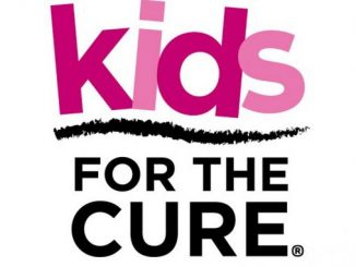 kisds for the Cure