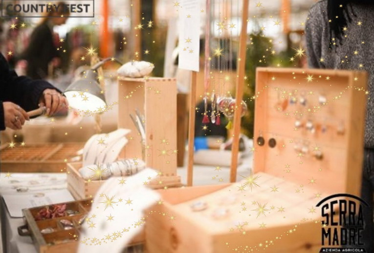 Christmas Country Fest – Natale in Serra: per i prossimi tre week end
