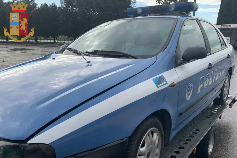 Roma, denunciato trapper per video Instagram denigratorio sulla polizia