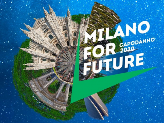 Milano Capodanno for future 2020