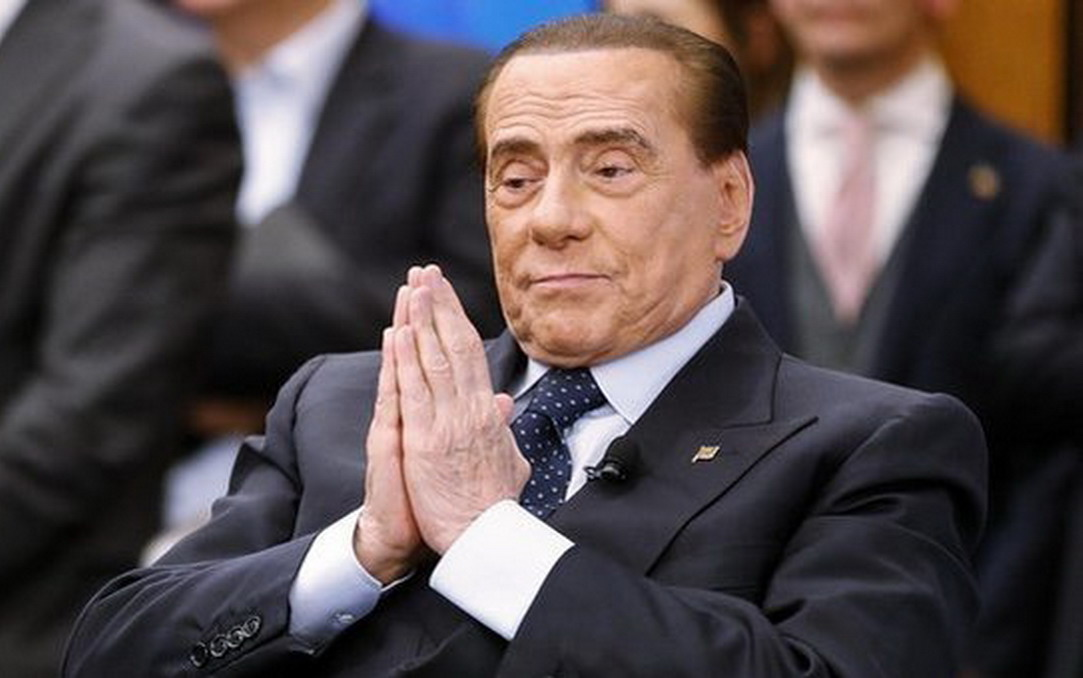 "Berlusconi: ""Abbiamo chiesto all'Unione Europea una strategia continentale"""